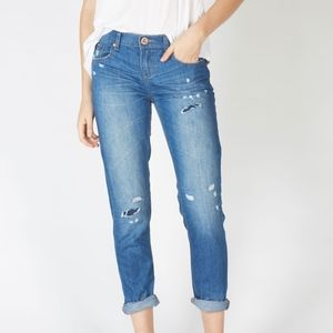 One Teaspoon Blue Cult Awesome Baggies Jeans